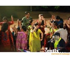 Music Orchestra services in Cochin