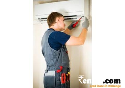 Home Appliances Repair & Services