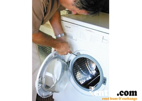Washing Machine Repair and service in Delhi