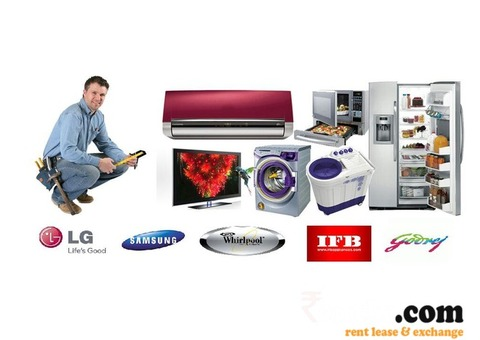 Fridge Repair & Services in Delhi