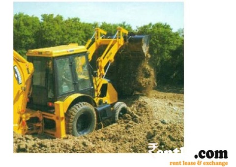 Jcb on rent in Marathahalli, Bangalore