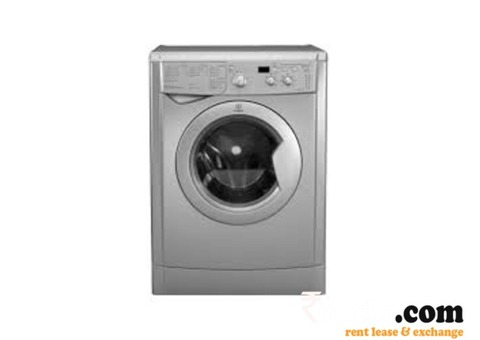 Branded Washing Machine on Rent