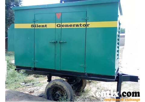 Genset available on Rent in Noida