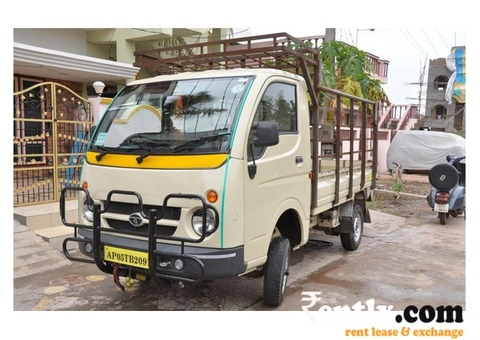 Tata Ace for Monthly on Rent in Coimbatore
