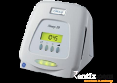CPAP Machine on Rent in Delhi and Noida