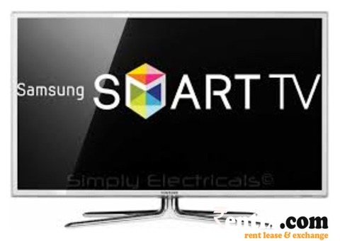 Samsung TV for Rent