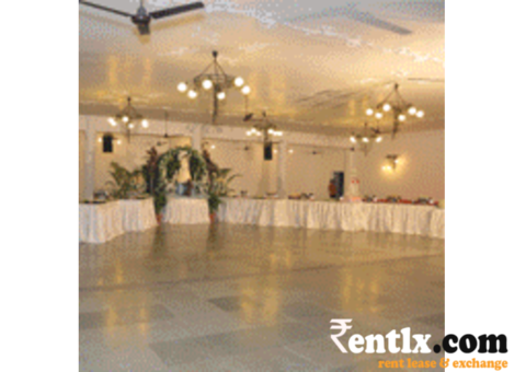 Premiere indoor and outdoor reception venue