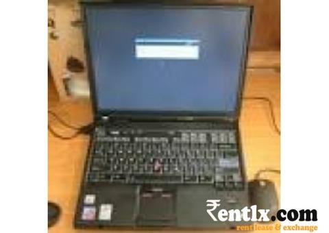 Laptop For Rent On Rent In Delhi