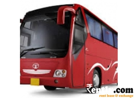 Bus On Rent In Port-Blair