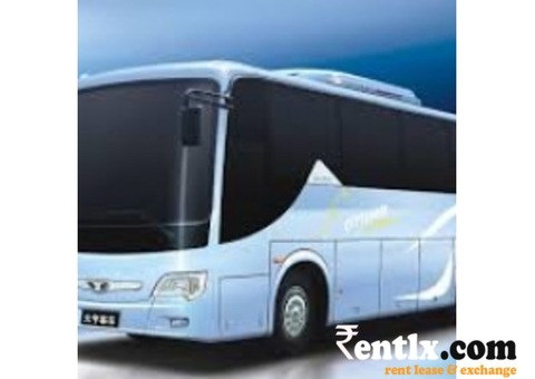 Bus On Rent In Secunderabad