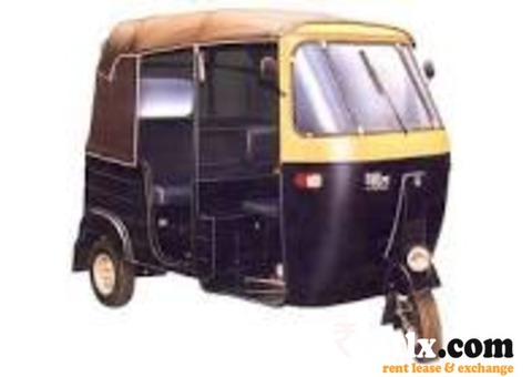 Auto On Call On Rent In Raipur
