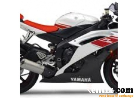 Super Bike On Rent In Delhi