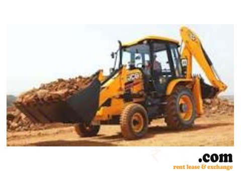 Jcb On Rent In Pune