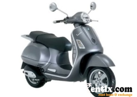 Scooter On Rent In Dehradun