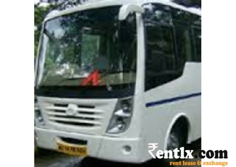 Tourist Vehicles On Rent In Nagpur