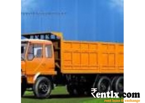 Truck On Rent In Meerut