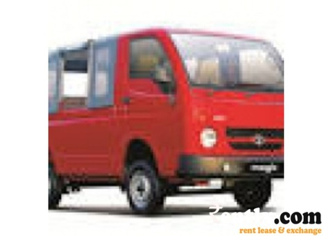 Max Tata Ace On Rent In Gorakhpur