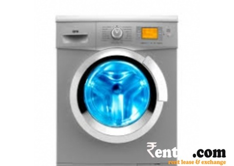 Washing Machine On Rent In Vadodara