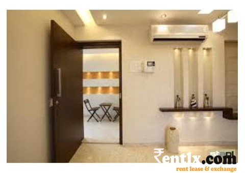 2 BHK Flat on rent in jaipur