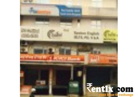 BPO Office on rent in New Delhi