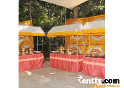 Celebration venue on rent