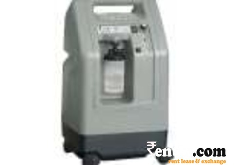 Oxygen Machine and Oxygen Concentrator For Rent in Chennai