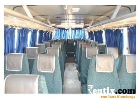 17 & 20 seater Tempo Traveller available on rent