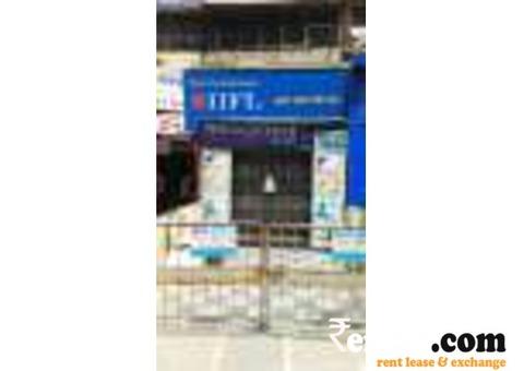 Shop for Rent in Chembur near mono rail station