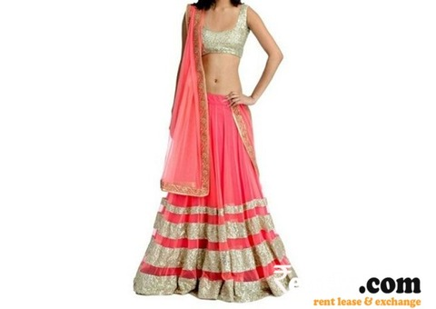 Party Dress, Lehenga, Evening Gown on rent in Sector-52, Gurgaon