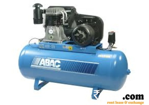 Compressor, Air Compressor, on Rent