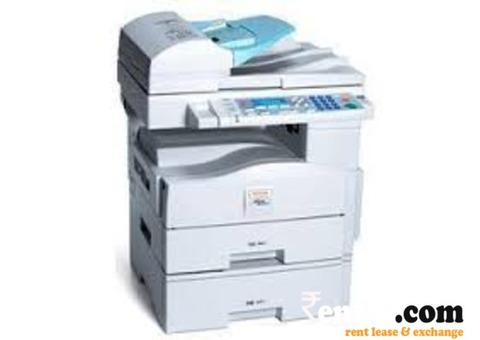 Photocopier Machine rent  on Rent in  Gomti Nagar, Lucknow