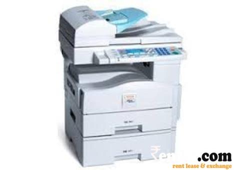 Photocopier Machine rent  on Rent in  Gomti Nagar, Lucknow