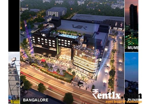 Shops Available on Rent in Whitefield, Bangalore