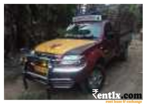 TATA xenon pick-up for rent in Kochi