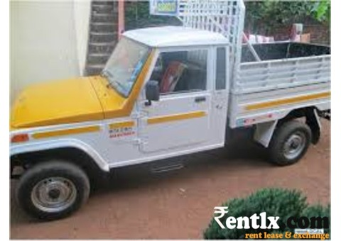 Mahindra Bolero Maxi truck for rent in Gurdaspur