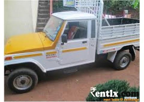 Mahindra Bolero Maxi truck for rent in Gurdaspur