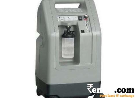 Oxygen Machine For Rent in Chennai