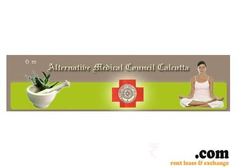 Alternative Medical Council Calcutta