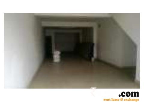 Showroom On Rent