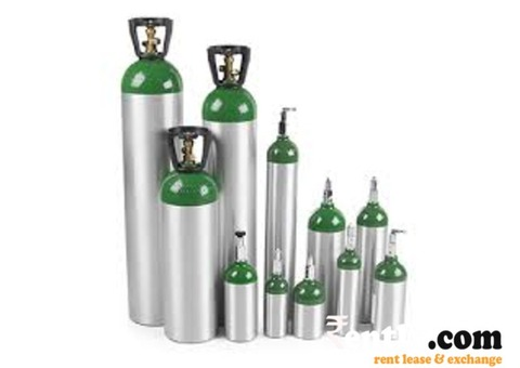 Oxygen Cylinders on rent in mumbai