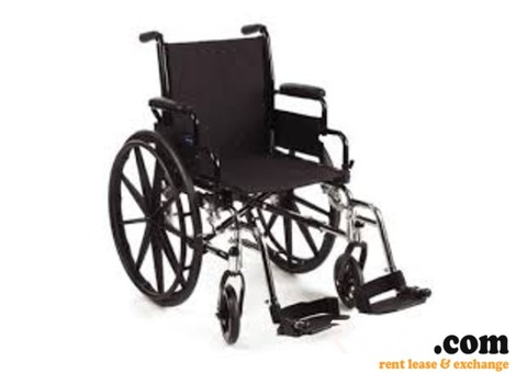 Wheel Chairs on rent in mumbai