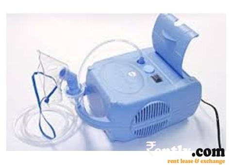 Nebulisers on rent in mumbai