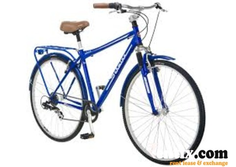 Bicycle on Rent in Mumbai