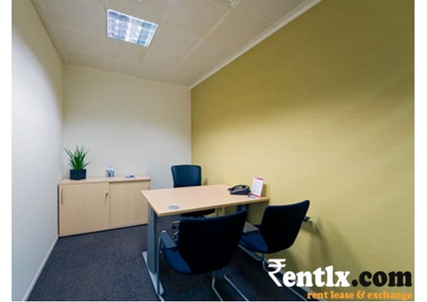 Office Space on Rent in Jaipur