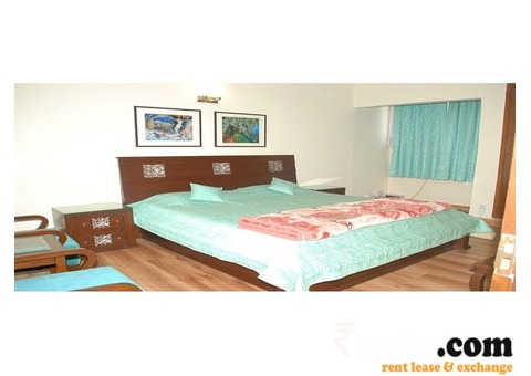 3 BHK Portion On Rent in Jaipur