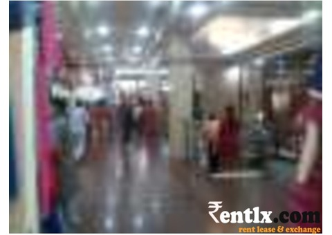 Shop on Rent at Emami Market