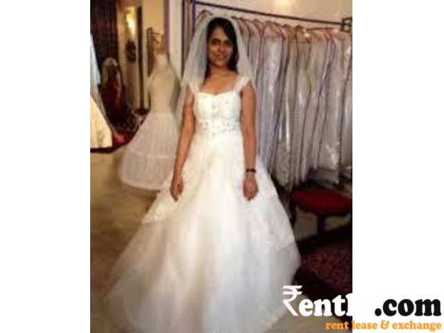 Wedding Gowns For Rent in Mangalore Mangalore ✭ Rentlx.com ...