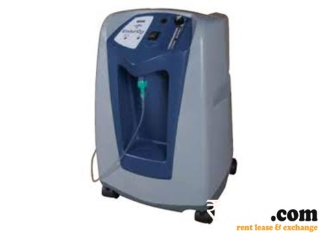 Oxygen Concentrator on Rent in Chennai