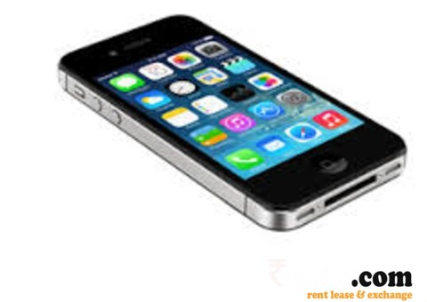 Apple iPhone on Rent in bangalore