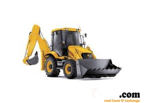 Jcb 3dx on Rent in Jharkhand